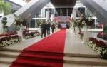 Situasi Jakarta Kondusif Menjelang Pelantikan Presiden