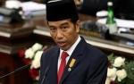 Periode II Jokowi Ingin PDB US$7 Triliun Pada 2045