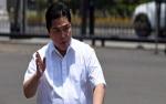 Erick Thohir Jadi Menteri Bidang Ekonomi?