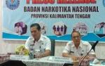 Tes Urine untuk Anggota DPRD di Kalteng Tidak Bisa Mendadak