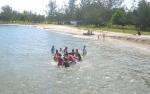 Potensi Wisata Pantai di Kabupaten Sukamara Menjanjikan