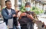 Warga Desa Mantaren I Diduga Terserang Penyakit Rabies Usai Digigit Anjing