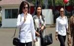 Bupati Minahasa Selatan Tak Temui Jokowi di Istana