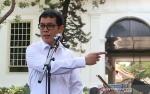Kecewa Jokowi Pilih Wishnutama Jadi Menteri, Projo: Di Kampanye Wishnutama Dibayar Mahal