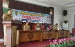 Pemprov Kalteng Gelar Pertemuan Komisi Pengawasan Pupuk dan Pestisida