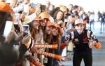 MotoGP: Honda Tinggal Kejar Satu Gelar Juara Lagi, Yaitu ...