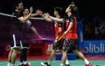 Kevin/Marcus Nikmati Pertemuan Lawan Hendra/Ahsan di Final