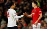 Klasemen Liga Inggris Usai Liverpool Kehilangan Poin di Old Trafford
