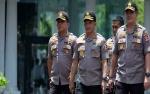 Jelang Pengumuman Kabinet, Tito Dipanggil Presiden