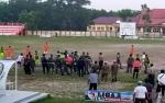 Wasit Liga III Zona Kalteng Hampir Dikeroyok Pemain Persukma Sukamara