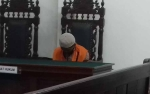 Terdakwa Mengaku di Bawah Pengaruh Miras saat Todong Tetangga dengan Senapan
