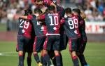 Cagliari Tundukkan SPAL, Sampdoria Tahan Imbang Roma