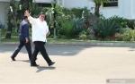 Siti Nurbaya Datang ke Istana Kepresidenan