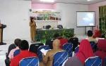 Organisasi Wanita di Seruyan Ikuti SosialisasiKeamanan Pangan