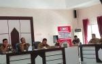 Pembangunan Sarpras SMA di Kalteng Jadi Perhatian Serius di Era Gubernur Kalteng