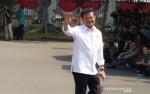 Mentan Syahrul Yasin Limpo Berjanji Berantas Mafia Pertanian