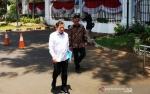 Presiden Jokowi Panggil Soeharso Monoarfa dan Basuki Hadimuljono
