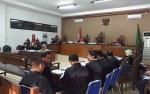 Jaksa: Ada Celah Gagal Kontruksi Bangunan Pasar Handep Hapakat