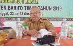 Pemerintah Sediakan Sarana Produksi untuk Dukung Petani