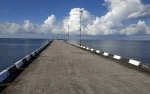 Pemkab Seruyan Optimis Pelabuhan Teluk Segintung Jadi Sumber PAD Terbesar