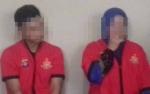 Tersandung Kasus Sabu, Ibu Rumah Tangga Berkelit Dihadapan Jaksa