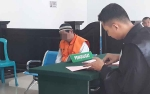 Pria Penjual Togel Ini Dijatuhi Hukuman 7 Bulan Penjara
