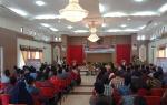 69 Calon Kepala Desa Mendapat Pembekalan dan Sinkronisasi