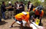 Polisi Kembali Gelar Rekonstruksi Kasus Pembunuhan Keponakan