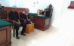 Tuntutan Jaksa Terhadap Kurir Sabu Pasangan Suami Istri Terlalu Berat