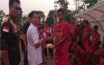 Persekat Katingan Gagal Juarai Liga 3 Zona Kalteng Setelah Kalah 4 - 2 Lawan PSMTW Muara Teweh