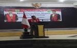 Deni Indrayana Gantikan Maskur Hidayat Jadi Ketua Pengadilan Negeri Tamiang Layang