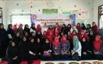 Fauziah Yulhaidir Masuk Nominasi Apresiasi Bunda PAUD tingkat Nasional