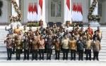 Kabinet Baru, Ini Tim Ekonomi Jokowi