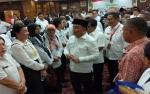 Gubernur Kalteng Nilai Peran Kepala Sekolah Besar Membangun SDM Unggul