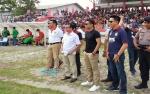 Bupati Kotim Tetap Apresiasi Permainan Persesam Sampit Meski Juara 3 Liga III Zona Kalteng