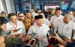 Gubernur Kalteng Sarankan Gedung Baru Disperkimtan Harus Jadi Semangat Kerja ASN