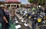 Pengguna Jalan Wajib Tertib Berlalulintas Serta Mematuhi Peraturan