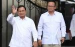 Aktivis 98 Tolak Prabowo Masuk Kabinet