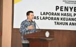 Bupati Barito Utara Instruksikan SOPD TindakLanjuti Kunjugan BPK