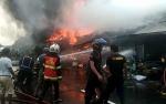 Kapolres Imbau Masyarakat Palangka Raya Cegah Kebakaran