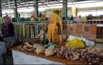 Pemkab Kotawaringin Barat Terus Berupaya Perbaiki Permasalahan Pasar Indra Sari