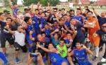 PSMTW Muara Teweh Juara Liga 3 Zona Kalimantan Tengah
