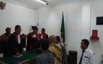 2 Materi Gugatan KLHK Tidak Dikabulkan Hakim Terhadap PT Arjuna Utama Sawit