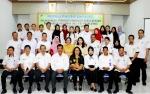 Dinas Kesehatan Barito Utara Monitoring dan Evaluasi Program Indonesia Sehat