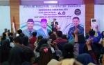 Seminar Nasional di Universitas Muhammadiyah Hadirkan Motivator Syafii Efendi