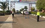 Hari Pertama Operasi Zebra Telabang 30 Pelanggar Lalu Lintas Dapat Sanksi Tilang