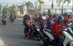 Satlantas Polresta Palangka Raya Bisa Jaring 100 Pelanggar Dalam Sehari