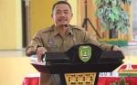 Tes Penerimaan CPNS, Pemkab Sukamara Bekerjasama dengan Kotawaringin Barat