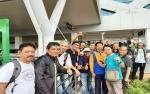 SIWO PWI Kalteng Ikuti Rakernaslub Bahas Porwanas 2020 di Lampung