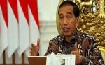 Jokowi: Kita Ingin Bangun Demokrasi Gotong Royong